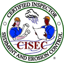 GRENA Consultant - CISEC / Certified Inspector Sediment and Erosion Control